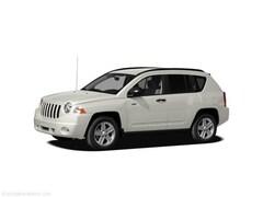 New 2010 Jeep Compass Sport SUV For Sale Near Buffalo