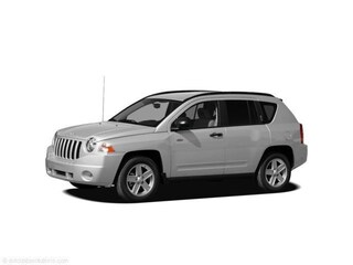 2010 Jeep Compass Limited SUV