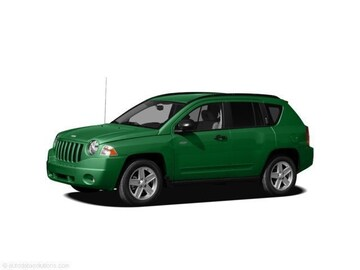 2010 Jeep Compass SUV