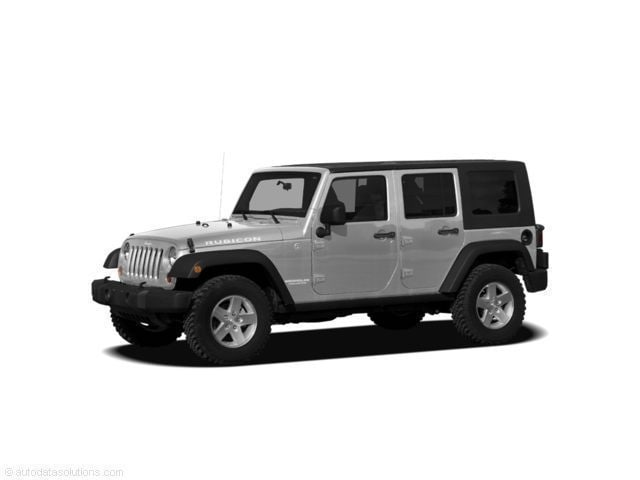2010 Jeep Wrangler Unlimited Sahara SUV For Sale In Hyannis, MA At Premier  Mazda