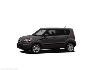 2010 Kia Soul ! Exclaim Hatchback