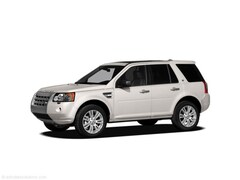 2010 Land Rover LR2 HSE w/Tech Pack Wagon