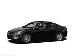 2010 Mazda Mazda6 i Touring Plus Sedan