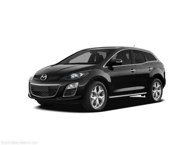 Used 2010 Mazda Mazda CX-7 s For Sale in Yonkers NY | Item VIN ...