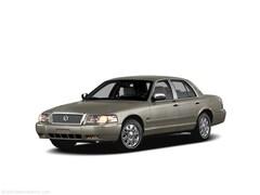 2010 Mercury Grand Marquis LS Sedan