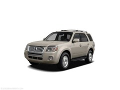 2010 Mercury Mariner Base SUV