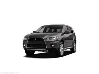 bargain 2010 Mitsubishi Outlander 4WD  SE SUV for sale in Landsdale