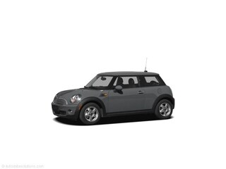 2010 MINI Cooper Base Hatchback