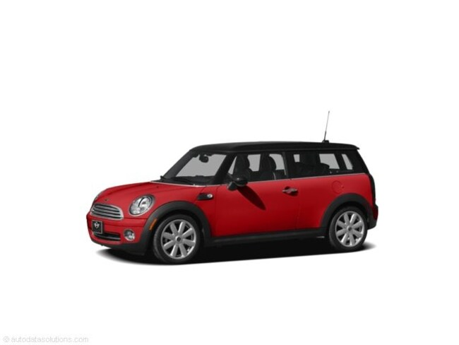 Used 2010 Mini Cooper For Sale Akron Oh