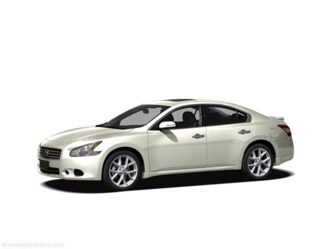 Used 2010 Nissan Maxima 35 Sv For Sale Philadelphia Pa