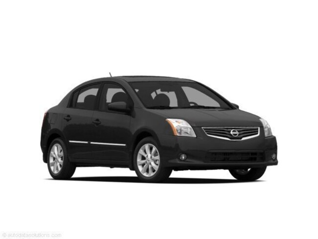 Used 2010 Nissan Sentra 20 Sl For Sale Near Rochester Ny