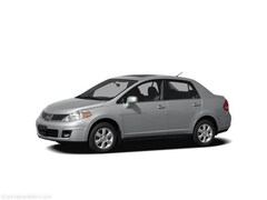 Used 2010 Nissan Versa 1.8 S Sedan West Bountiful