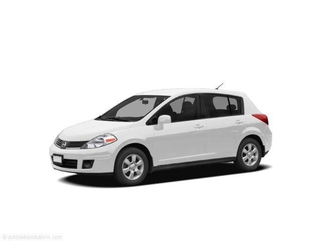 Used 2010 Nissan Versa 1.8 S Hatchback For Sale In Homosassa, FL At Crystal  Chrysler