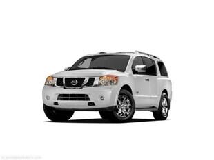 2010 Nissan Armada Platinum SUV