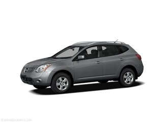 Bargain Used 2010 Nissan Rogue S SUV for sale near you in Provo, UT