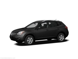 2010 Nissan Rogue S SUV for sale in Batavia