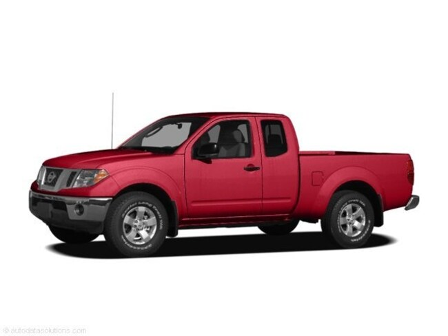 2010 Nissan Frontier SE Truck King Cab for sale in Sanford, NC at US 1 Chrysler Dodge Jeep