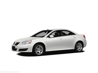 Discounted 2010 Pontiac G6 w/1SC Sedan 1G2ZA5EB0A4166450 for sale near you in Murray, UT near Salt Lake City