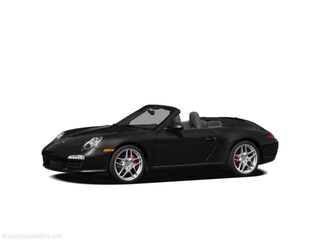 Used 2010 Porsche 911 Carrera S Cabriolet for sale in Houston, TX