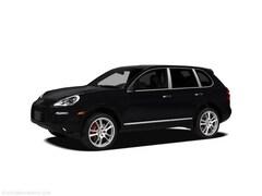 Used Affordable  2010 Porsche Cayenne 4DR SUV TIPTRON AWD  Tiptronic Burlingame, CA