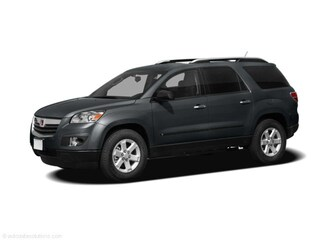 2010 Saturn OUTLOOK SUV