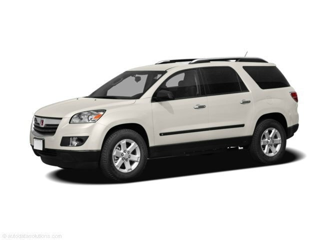 2010 Saturn Outlook AWD 4dr XR-L Sport Utility