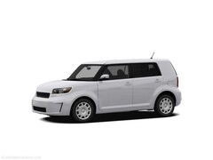 2010 Scion xB Base Wagon JTLZE4FE9A1106272