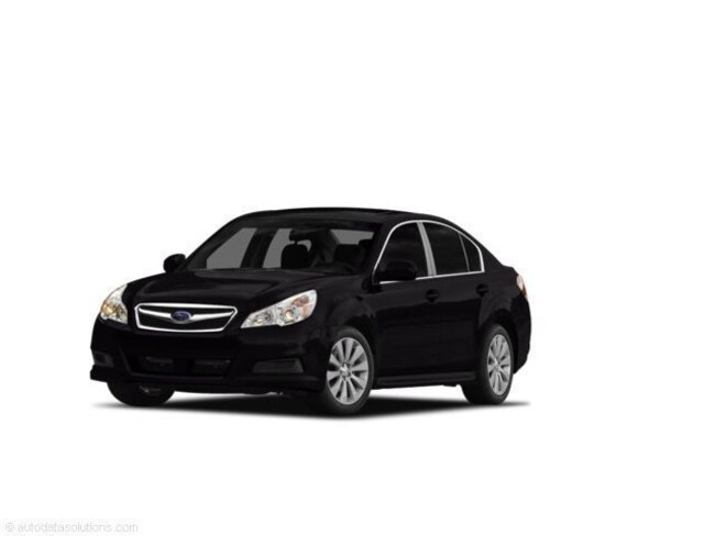 2010 Subaru Legacy 2.5i Sedan - Hartford