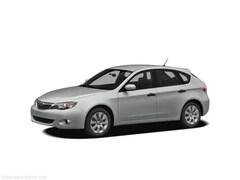 Used 2010 Subaru Impreza 2.5i Sedan under $11,000 for Sale in Rhinebeck