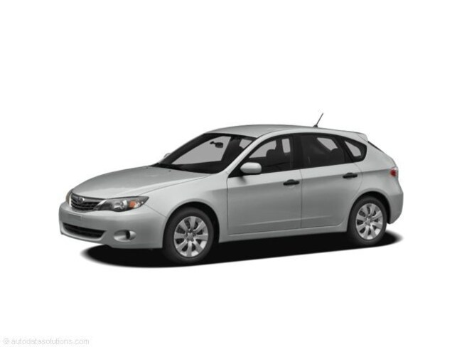 Used 2010 Subaru Impreza 2 5i For Sale In The Conshohocken Philadelphia Pa Area Jf1gh6a61ah823901