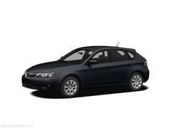 2010 Subaru Impreza 2.5i Premium 5dr Sedan