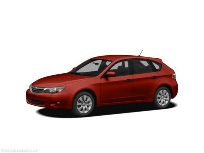 Used 2010 Subaru Impreza 25i For Sale In The Plymouth Meeting Philadelphia Pa Area Vin Jf1gh6b66ah811189