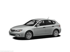 Used 2010 Subaru Impreza WRX (M5) All-wheel Drive Hatchback 4269P Lexington, KY