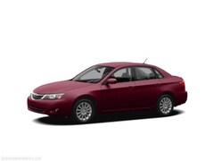 Used 2010 Subaru Impreza 2.5i Premium Sedan in Wilmington, DE