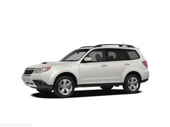 Pre-Owned 2010 Subaru Forester 2.5X SUV for sale in York, PA
