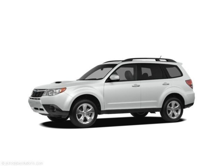 Used 2010 Subaru Forester LIMITED 90173 in Middletown NY