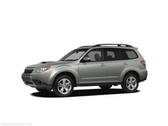 Used Vehicles in 2010 Subaru Forester 2.5X Limited SUV St. Peter, MO
