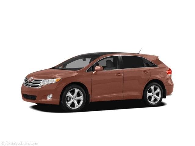 2010 Toyota Venza Wagon