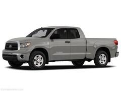 2010 Toyota Tundra Grade 5.7L V8 w/FFV Truck Double Cab