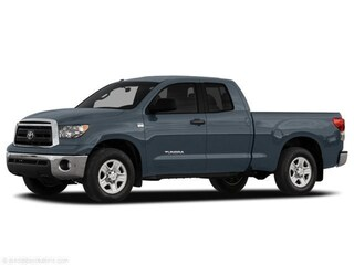 2010 Toyota Tundra 4WD Double Cab Long Bed 5.7L FFV V8 Truck