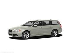 2010 Volvo V70 3.2 Wagon