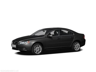 Used 2010 Volvo S80 3.2 Sedan YV1982AS1A1131424 for Sale in Madison, WI