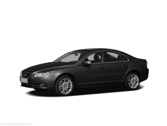 Used 2010 Volvo S80 3.2 Sedan  in Charlotte NC