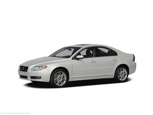 2010 Volvo S80 3.2 Sedan YV1982AS4A1126167