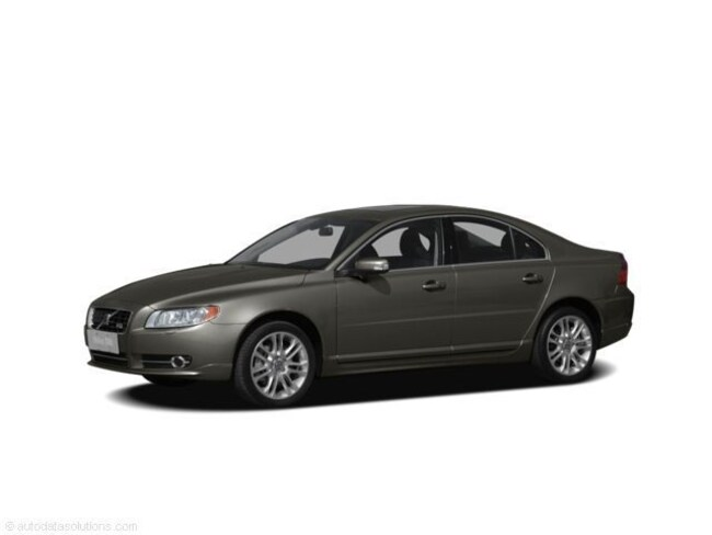 2010 Volvo S80 T6 Sedan for sale in Cary NC