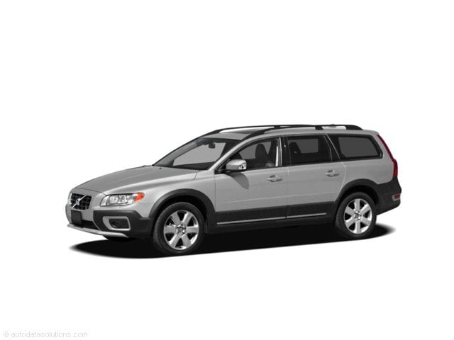 2010 Volvo XC70 3.2 Wagon for sale in Raleigh, NC