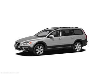 Used 2010 Volvo XC70 3.2 Wagon in Evansville, IN