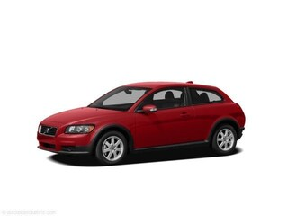 Used 2010 Volvo C30 T5 Hatchback YV1672MK5A2182811 for sale in Portland, OR