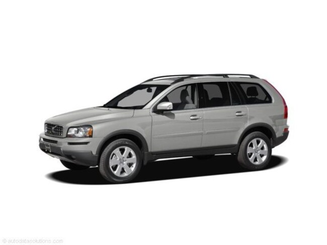 used 2010 volvo xc90 i6 fwd 4dr for sale in clearwater fl   stock