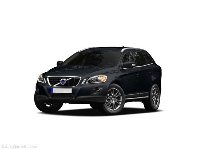 Featured Pre-owned 2010 Volvo XC60 3.2 SUV for sale in Waipahu, HI